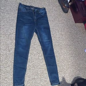 High Rise Jegging Jeans from Rue 21!